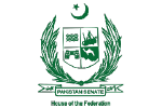 Emblem of Senate of Pakistan
