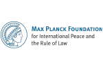 MAX PLANK FOUNDATION FOR INTERNATIONAL PEACE AND RULE OF LAW